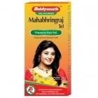 Махабрингарадж масло для волос и спокойствия головы Байдьянатх  (Mahabhringraj Tel Baidyanath)