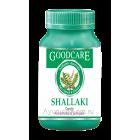 Шаллаки 60 капсул Гуд Кэр (Shallaki Goodcare Pharma) Индия
