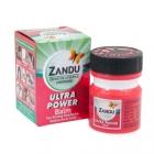Бальзам мазь от простуды и боли Занду (Zandu Ultra Power Balm) Zandu, 8мл