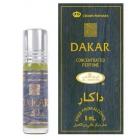 """Арабские масляные духи """"Дакар"""", 6мл. от Аль Рехаб (AL-REHAB DAKAR)"""