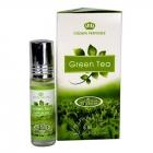 """Арабские масляные духи """"Зеленый Чай"""", 6мл. от Аль Рехаб (AL-REHAB Green Tea)"""