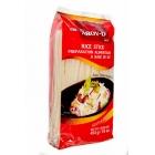 Тайская рисовая лапша (3 мм.) 450 г. AROY-D