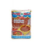 Тайский красный рис шелушеный 1 кг.  AROY-D Тайланд