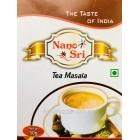 Приправа для чая Nano Sri TEA masala 50 гр