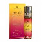 """Арабские Концентрированные Духи """"Аль-Ноурус""""  (Concentrated Perfume Al-Nourus ) 6мл. AL-REHAB"""