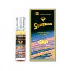 "Арабские Концентрированные Духи ""Супермен""  (Concentrated Perfume Superman ) 6мл. AL-REHAB"