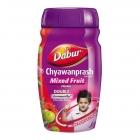 Чаванпраш Дабур Мультифрукт (Chyawanprash Mixed Fruit) 500 Индия