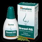 Капли-спрей для носа Бресол 15 мл. Хималая (Bresol-NS Himalaya Herbals)