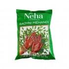 Хна для тату (мехенди) в порошке Неха (Rachni Mehandi NEHA) 250 гр. Индия