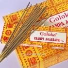Благовония Goloka NagChampa