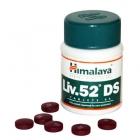 Лив-52 DS, 60 таб., Гималая (Liv-52 DS Himalaya)
