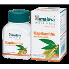 Капикачху, 60 таблеток, Индия (Kapikachhu Himalaya)