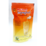 Клетчатка Псиллиум «Испагол» - шелуха семян подорожника, 260 г, Хашми (Hashmi Ispaghol Psyllium), Пакистан