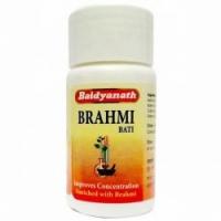Брами Вати, 80 таб., Байдьянатх (Brami Vati Baidyanath)