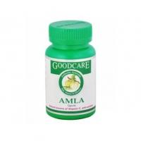 Амла 60 капсул Гуд Кэр (GoodCare Pharma Amla)