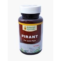 Пирант, 50 таблеток, Махариши Аюрведа (Pirant  Maharishi Ayurvedа)