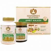 Амрит Калаш Махариши, (60 таб. + 600 гр. паста), Amrit Kalash Maharishi