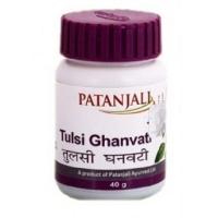 Тулси Гханвати, 40 г, Патанджали (Tulsi Ghanvati Patanjali)