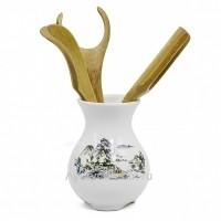 """Инструменты для чайной церемонии """"Гао Шань"""""""