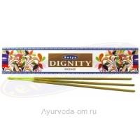 Благовония натуральные Достоинство Сатья (Dignity Satya) 15 г. Индия
