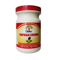 Трифала Чурна Дабур 500 г.  (Triphala Churna Dabur) для очищения