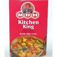 """Приправа универсальная """"Король кухни"""" Kitchen King MDH, 100г."""