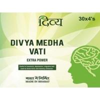 Дивья Медха Вати, 120 таб., Divya Medha Vati Divya Pharmacy