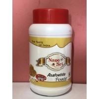 Асафетида специя (Asafoetida Powder) 100г. Nano Sri