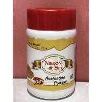 Асафетида специя (Asafoetida Powder) 50г. Nano Sri.