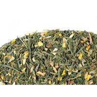 Имбирный Зелёный Чай 50г.