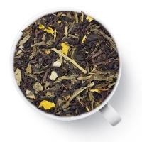 "Зелёный Чай ""Манго"" 50г."
