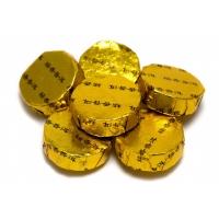 Каменный пуэр (Ча Хуа Ши) таблетка (8 г)