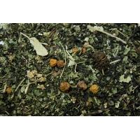 Иван-чай с облепиховой листвой 50 г.