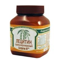 Соевый лецитин гранулированный 200г., Плеза