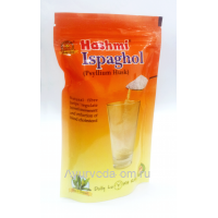 Клетчатка Псиллиум «Испагол» - шелуха семян подорожника, 290 г, Хашми (Hashmi Ispaghol Psyllium), Пакистан