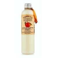 Укрепляющий бальзам-кондиционер «МАНДАРИН» для роста волос, 260мл. Органик Тай (Organic Tai)