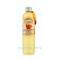 Натуральный гель для душа «МАНДАРИН» 260мл. Органик Тай, Таиланд (OrganicTai Mandarin Shower Gel)
