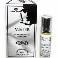 "Арабские Концентрированные Духи ""Мистер""  (Concentrated Perfume Mister ) 6мл. AL-REHAB"