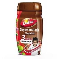 Чаванпраш Дабур Шоколад (chyawanprash Chocolate Dabur)