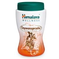 Чаванпраш Гималая 1кг. Himalaya Chyavanaprasha