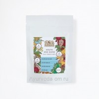 "Травяная маска для лица «Молодость и Сияние» (Herbal Face Pack ""Youth and Shine"") 40 г"