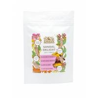 Порошок для мытья тела Сандаловое Наслаждение (Sandal Delight Powder) 50 г