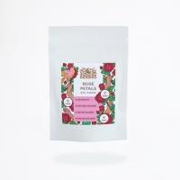 Порошок  лепестков розы (Rose Petal ), 50 г. Bliss Style