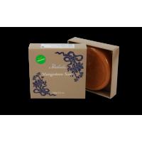 """Органическое мыло """"Мангостин"""", 100г. Plaileela (Тайланд)"""
