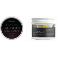 """Крем-масло для тела """"Франжипани"""",150 г, Praileela"""