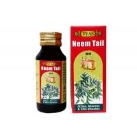 "Масло ""Ним"", 60 мл, Вьяс, Neem Tail (Oil), Vyas"
