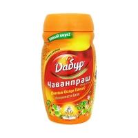 Чаванпраш Дабур Апельсин (Dabur Chyawanprash Orange)