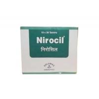 Нироцил Бхумиамалаки 30 таб. (Solumiks, Nirocil, Bhumyamalaki, Om Pharmaceutical)
