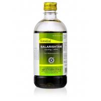 Аюрведический сироп Балариштам для лечения суставов 450 мл. Коттаккал Аюрведа (Balarishtam Kottakkal Ayurveda)