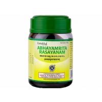 Абхаямрита Расаянам лечение репродуктивной системы мужчин 200 гр. Коттаккал Аюрведа (Abhayamrita Rasayanam Kottakkal Ayurveda)